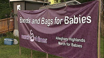 Bands and Bags For Babies held in Covington - WDBJ7 | Grace Notes | Scoop.it