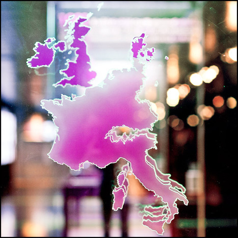 How being in the EU for 40 years has changed Denmark, Ireland and the UK | Coopération internationale et interculturalité | Scoop.it