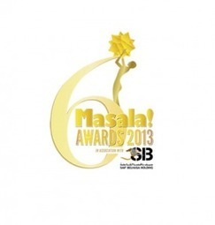 6th Masala! Awards 2013: GHARANA Nominated for Best Asian Restaurant | Holiday Inn Dubai Al Barsha | Scoop.it