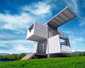 Zero House by Specht Harpman | inspirationfeed.com | Digital-News on Scoop.it today | Scoop.it