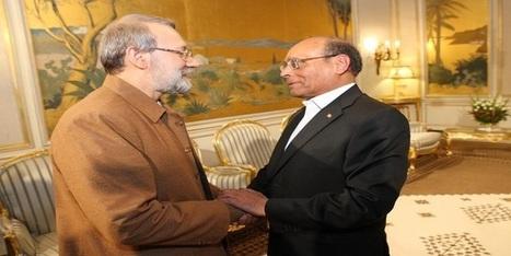 Tunis – ANC : Larejani, l'erreur de casting - Economiste Maghrébin   Tunisie et politique   Scoop.it