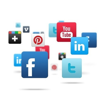 The Top 10 Benefits Of Social Media Marketing by Jayson Demers | Social Media Advocacy | Scoop.it