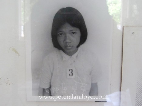Murdered by the British and US Governments' Khmer Rouge Friends | Back Parts 1 and 2 | Scoop.it