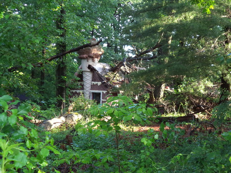 The Enchanted Forest; A Dreamland Forsaken and Rescued | Modern Ruins | Scoop.it