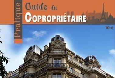 Actualités > Livre : Copropriété : Parution du Guide Pratique 2013 de la Chambre des Propriétaires - Mon immeuble - L'information et les services de la copropriété | Droit de la copropriété | Scoop.it