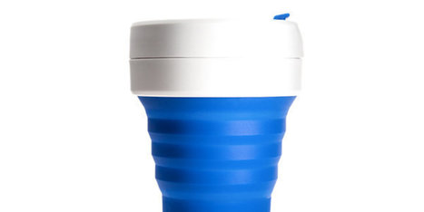 Your To-Go Cups Are Killing The Planet. Use These Instead. | Caffeinated Parrot | Scoop.it