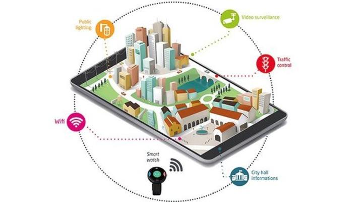 Villes intelligentes : défis technologiques et sociétaux | Smart Metering & Smart City | Scoop.it