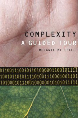 [50 libros] #18 Complexity: A Guided Tour, de Melanie Mitchell | Códigos QR y realidad aumentada en educación | Scoop.it