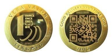 L'or se numérise !   Economie Responsable et Consommation Collaborative   Scoop.it