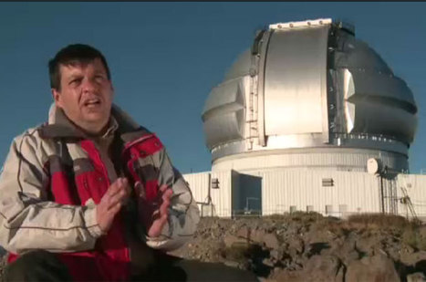 Chile telescope unveils depths of universe - Aljazeera.com | Creation of our universe | Scoop.it