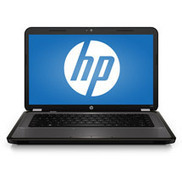 """HP Refurbished Charcoal Gray 15.6"""" 2000-bf69WM Laptop PC with AMD E-300 Accelerated Processor and Windows 8 Operating System 
