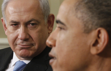 Can AIPAC Stop the Obama-Kerry Plan for Israel-Palestine? - The Nation. (blog) | Politics-Israel-USA-Palestine | Scoop.it