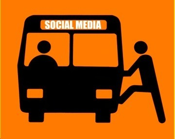 The Wrong Way to Market Social Media | Social Media Article Sharing | Scoop.it