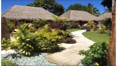 Polynésie TOP 10 des villas à louer   InfoTravel.fr   INFOTRAVEL.FR   Scoop.it