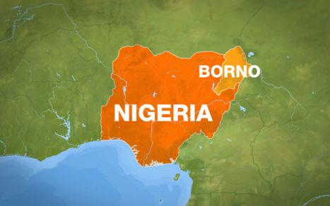 Gunmen kidnap over 100 schoolgirls in Nigeria | Al Jazeera America | Albert Jordan | Scoop.it