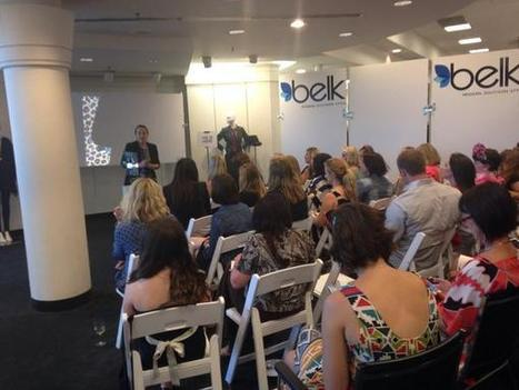 Tweet from @Project33Events | Belk  Fashion - with Arlene Goldstein, Belk Vice President of Trend Merchandising and Fashion Direction | Scoop.it