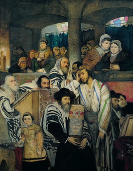 mtDNA research confirms the origins of the Ashkenazi Jews | The Archaeology News Network | Kiosque du monde : A la une | Scoop.it
