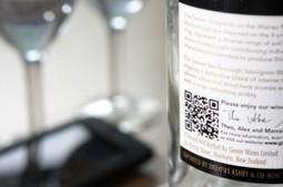 QR-code, packaging et information produit | Veille marketing mobile | Scoop.it