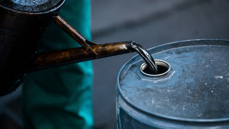Oil futures rebound on Libya supply worries - MarketWatch | Saif al Islam | Scoop.it