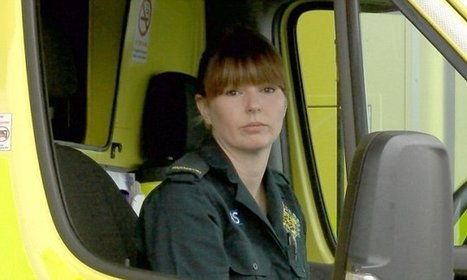 'We will soon need security guards on ambulances': warns paramedic | Vince Tracy Podcasts and Information | Scoop.it