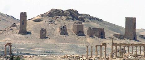 À Palmyre, Daech fait exploser trois tours funéraires | The Huffington Post | Kiosque du monde : Asie | Scoop.it