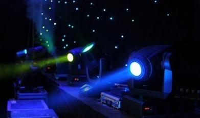Lighting Hire London   Event Lighting Hire   Audio Visual Services   Scoop.it