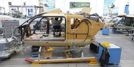 Comment Airbus Helicopters gère son internationalisation | Helicopter News | Scoop.it