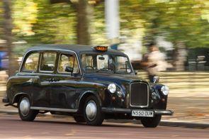La guerre des taxis contre les start-up du numérique   Ordenación del Territorio   Scoop.it