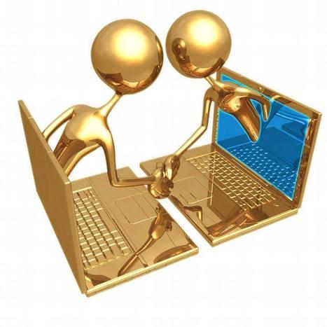 Broken laptops are not scrap! Try to repurpose it! | How to get cash for laptop | Scoop.it