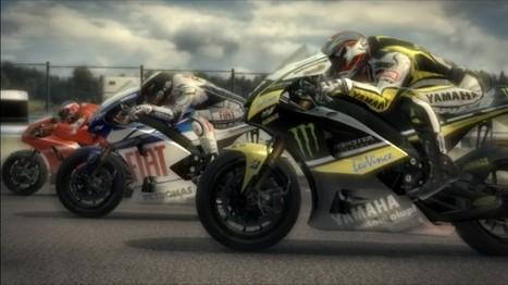 Moto GP 13: svelate le modalità di gioco | Due ruote ed un motore | Scoop.it