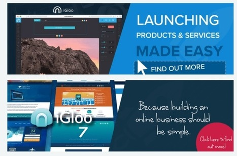 iGloo Premium Reloaded App Software by Josh Ratta Review – Best App Software to Create and Launch Sales Funnels With Super High Conversion Rates Effortlessly with a social contest system to generat... | Online Business | Scoop.it