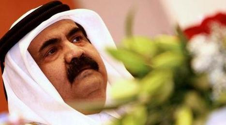 Ricochets au Moyen-Orient : et si le coup d'état militaire en Égypte n'était que la première des conséquences de l'onde de choc déclenchée par l'abdication de l'émir du Qatar ?   Égypt-actus   Scoop.it
