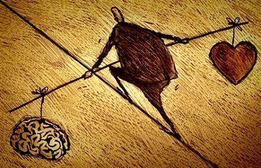 Lógica y emoción: mentes en conflicto | Glosario Digital | Educacion, ecologia y TIC | Scoop.it