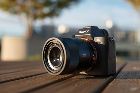 Sony Alpha 7R II Review | Photography Gear News | Scoop.it