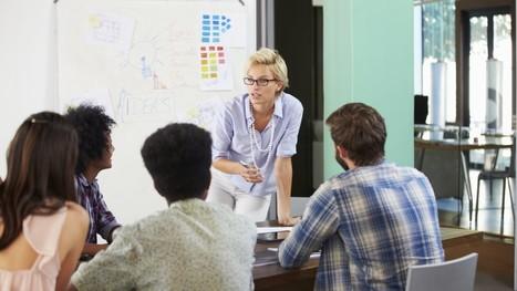 Avez-vous les qualités d'un bon gestionnaire d'équipe? | Veille en récréotourisme aux Îles de la Madeleine | Scoop.it