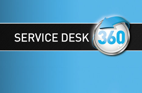 SITS13 | The Service Desk & IT Support Show | 23-24 April 2013, Earls Court, London | SMB IT Managed Services | Scoop.it