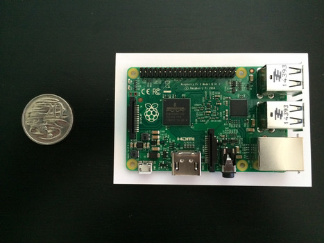 Raspberry Pi Owners, Check Your TV Supports CEC Before You Spend | Raspberry Pi | Scoop.it
