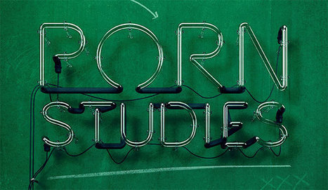The evolution of porn studies | University Affairs | New media environment | Scoop.it