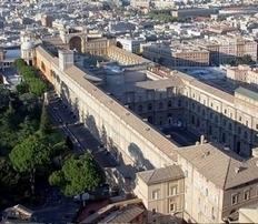 Vatican guide: The wonders inside the legendary Secret Archives | Travel Bites &... News | Scoop.it