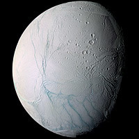 ESA - Space Science - Cassini samples the icy spray of Enceladus' water plumes | Planets, Stars, rockets and Space | Scoop.it