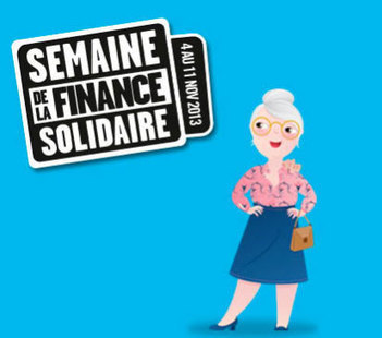 France : la finance solidaire se porte bien | Econopoli | Scoop.it