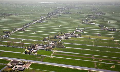 The Dutch solution to floods: live with water, don't fight it | Banco de Aulas | Scoop.it