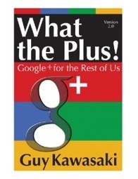 """Download """"What the Plus!"""" Ebook For Free 