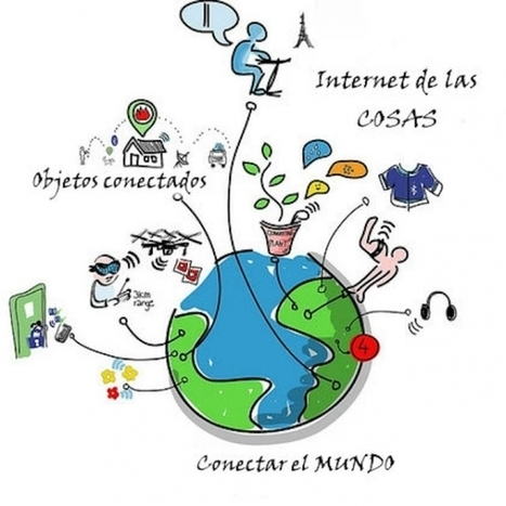 The Internet of Things: The Next Digital Divide for Latin America? : World : Latin Post | digital divide information | Scoop.it