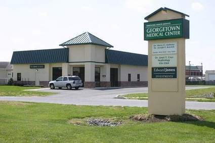 Nanticoke to open walk-in clinic in Georgetown - Sussex Countian | Walk In Medical Clinic Atlanta | Scoop.it