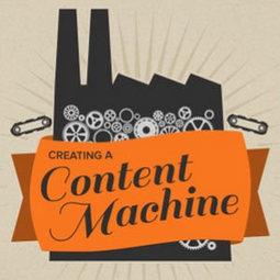 Haciendo marketing de contenidos para posicionar tu marca: 15 consejos | Social Media e Innovación Tecnológica | Scoop.it