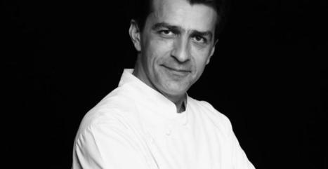 Yannick Alléno ouvre L'Orient-Express, restaurant éphémère - meltyFood   Food News   Scoop.it