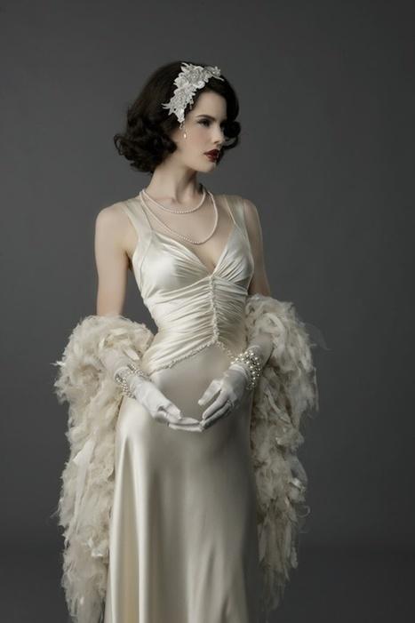 Wedding Gift Ideas | Dresses | Scoop.it