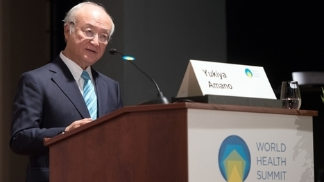 Germany a Key Partner for IAEA in Nuclear Research, Decommissioning, Says IAEA Director General | Daily press clippings on nuclear energy | Scoop.it