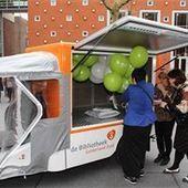 Jarige Bibliotheek Gelderland Zuid presenteert 'BoekBoek' - Bericht - Bibliotheekblad | trends in bibliotheken | Scoop.it
